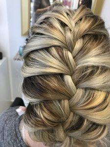 Haarlounge